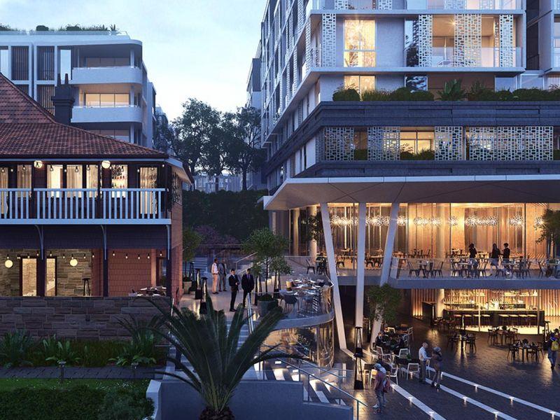 50-56 Hercules Street, Chatswood NSW 2067, Image 0