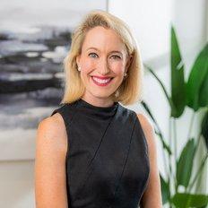 Amanda Waters, Sales representative