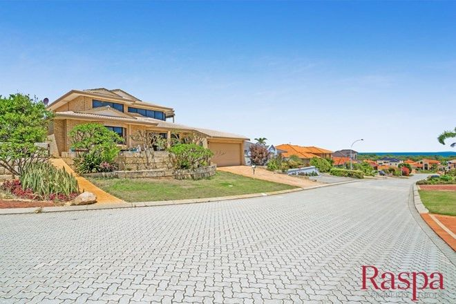 Picture of 16 Buchanan Rise, COOGEE WA 6166