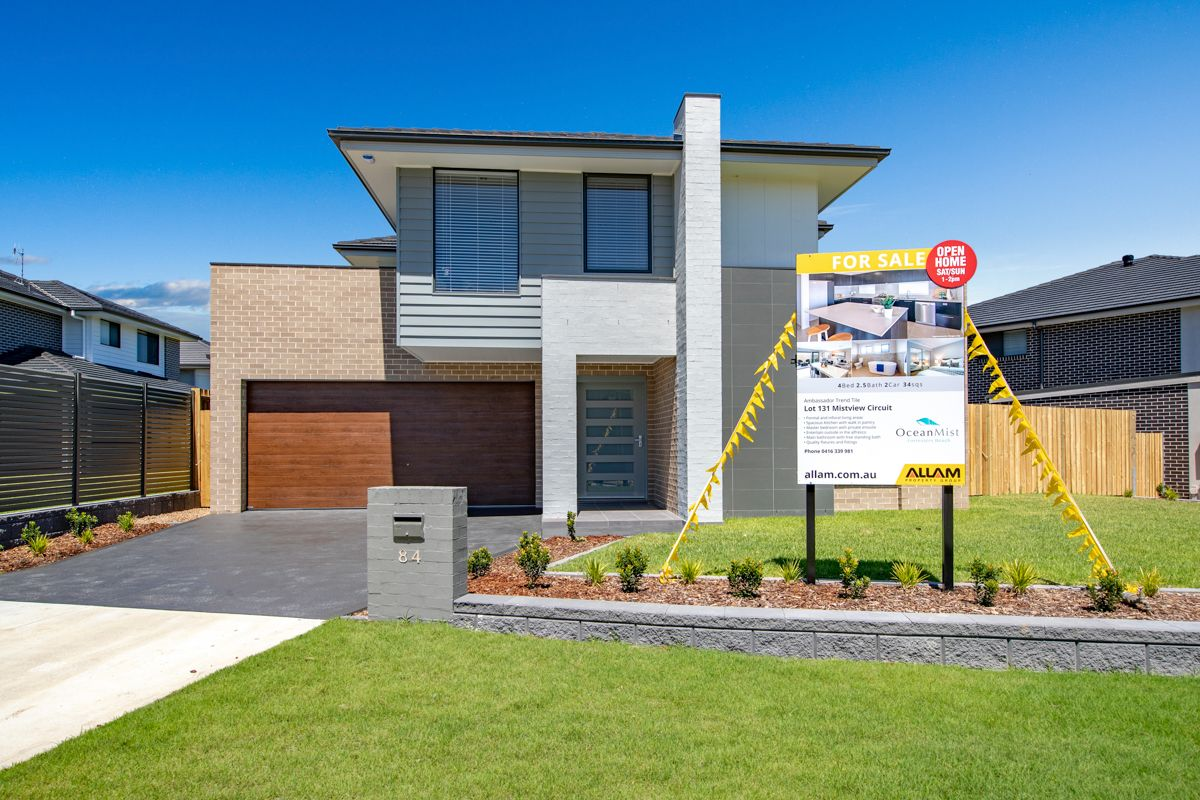 Lot 131 Mistview Circuit, Forresters Beach NSW 2260, Image 0