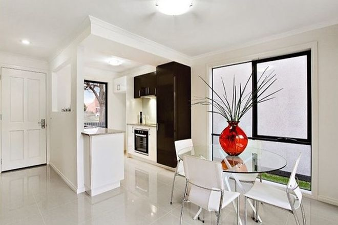 Picture of 47 Bellairs Avenue, YARRAVILLE VIC 3013