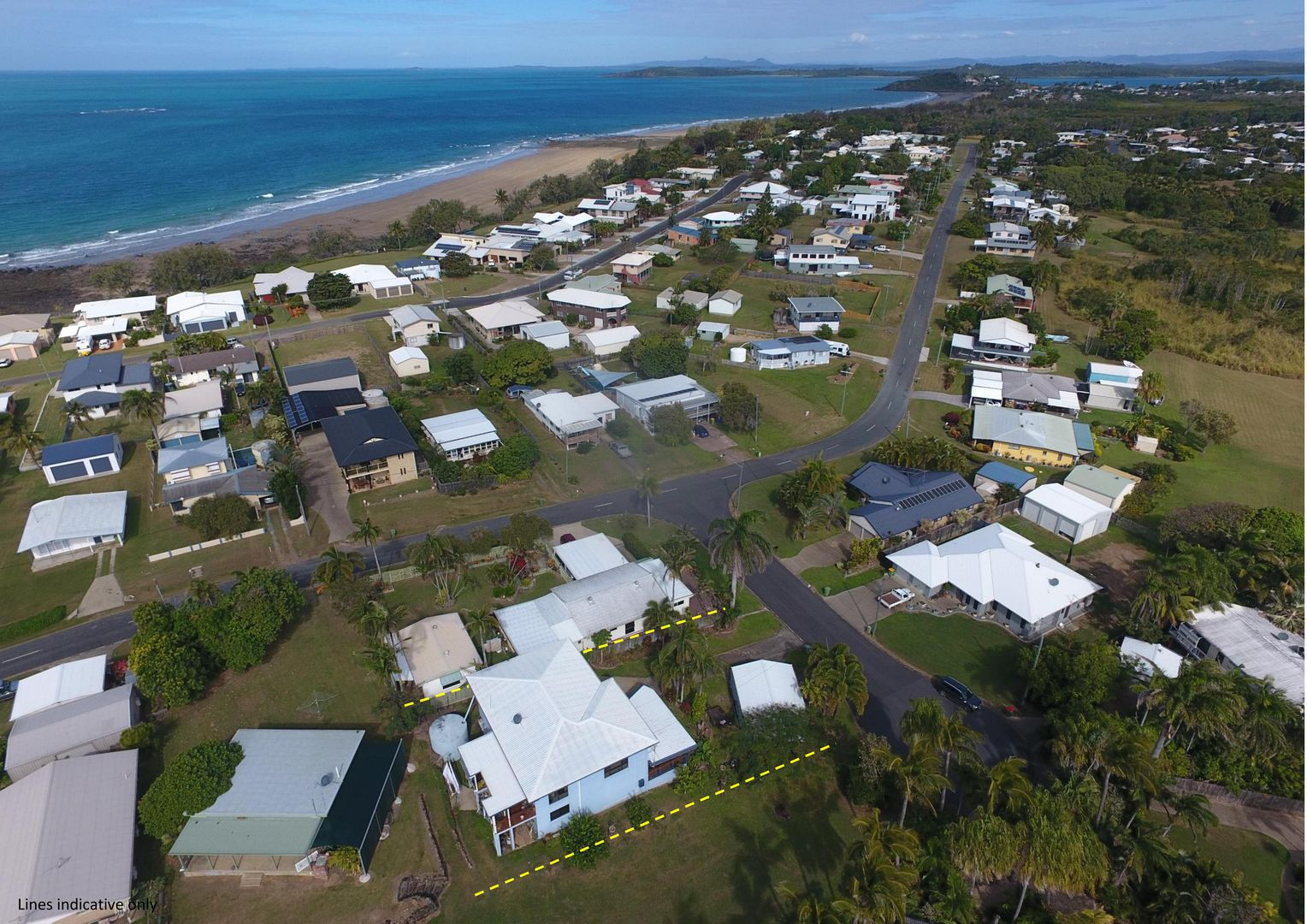 3 Inlet Court, Campwin Beach QLD 4737, Image 1