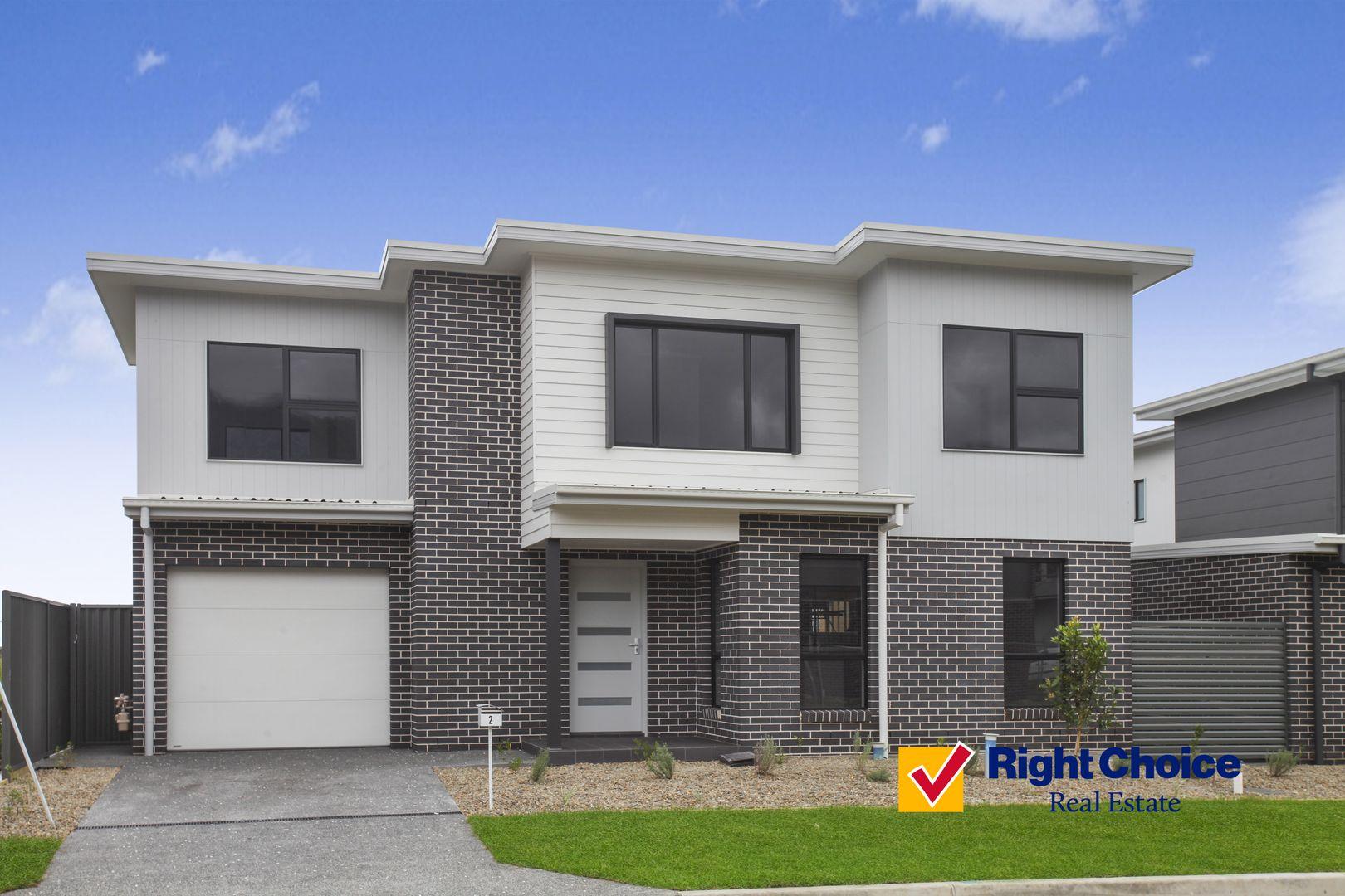 2 Curlew Street, Wongawilli NSW 2530, Image 0