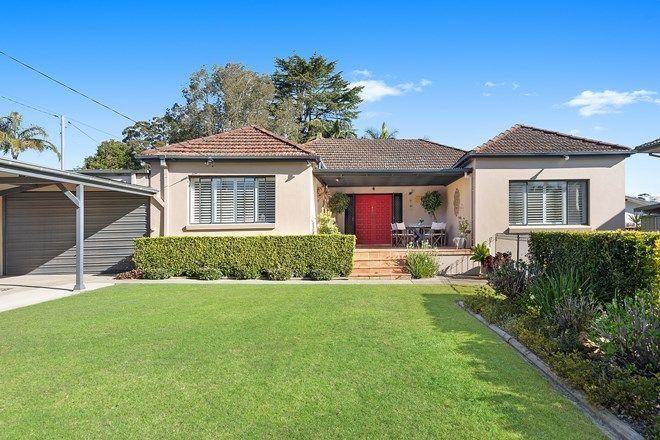 Picture of 17 Nambucca Road, TERREY HILLS NSW 2084