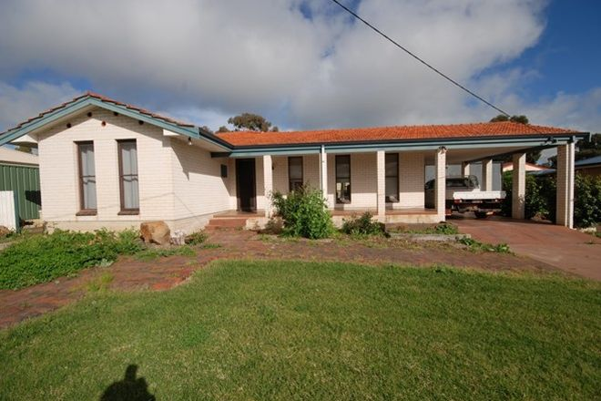 Picture of 4 Sydney Hall Way, NARROGIN WA 6312