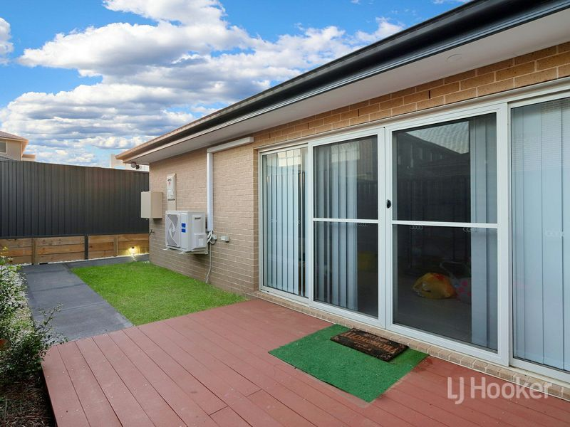 8A Leverton Street, Kellyville NSW 2155, Image 0