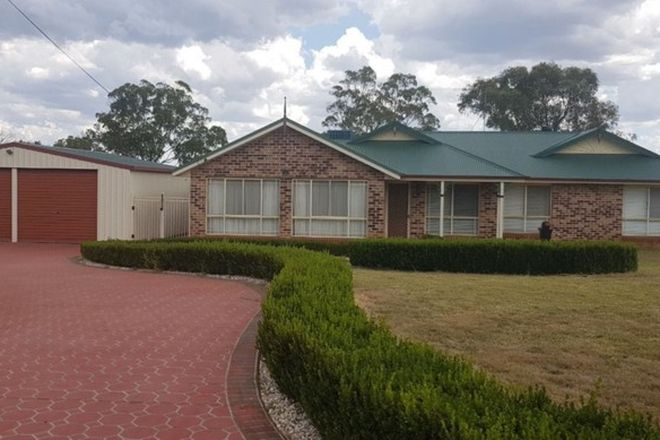 Picture of 2 Joy-Anne Court, VALE VIEW QLD 4352