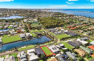 Picture of 27 Marina View Drive, Pelican Waters QLD 4551