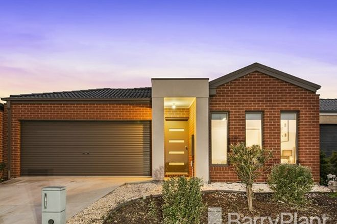 Picture of 97 Emperor Parade, TARNEIT VIC 3029