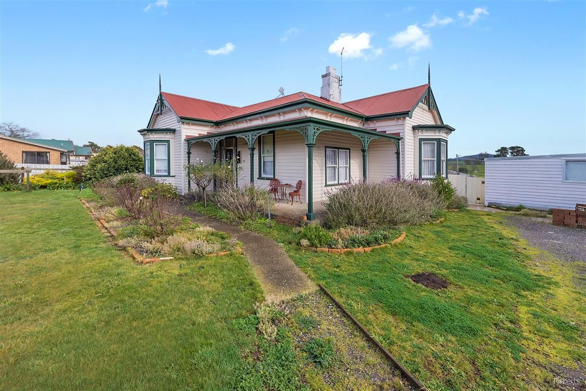 19 High Street, Sheffield TAS 7306, Image 0