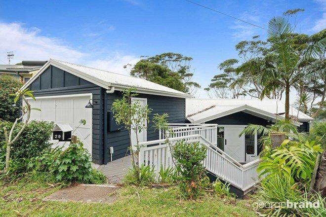Picture of 29 Surf Rider Avenue, NORTH AVOCA NSW 2260