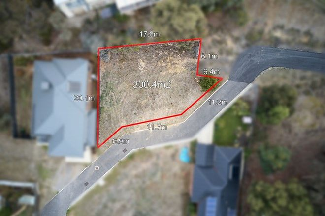 Picture of 4/72a Spring Gully Road, SPRING GULLY VIC 3550