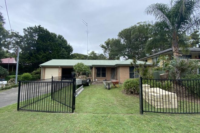 Picture of 13A Wahgunyah Road, NELSON BAY NSW 2315