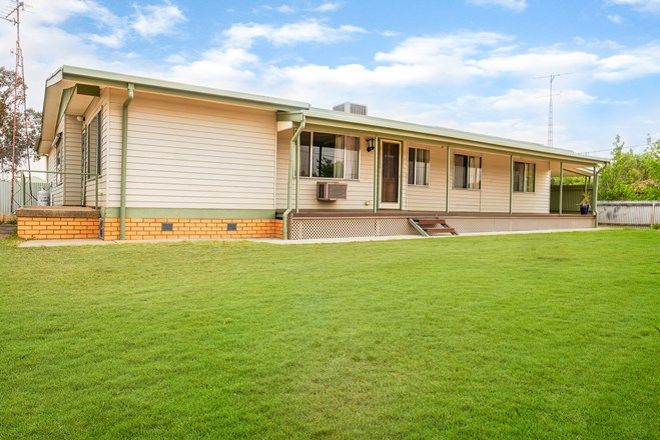 Picture of 10 Ferrier Street, LOCKHART NSW 2656