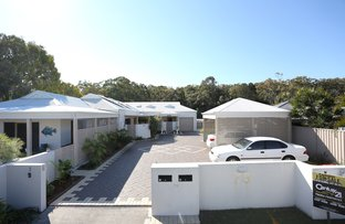 Picture of 2/73 Lachlan Crescent, Sandstone Point QLD 4511