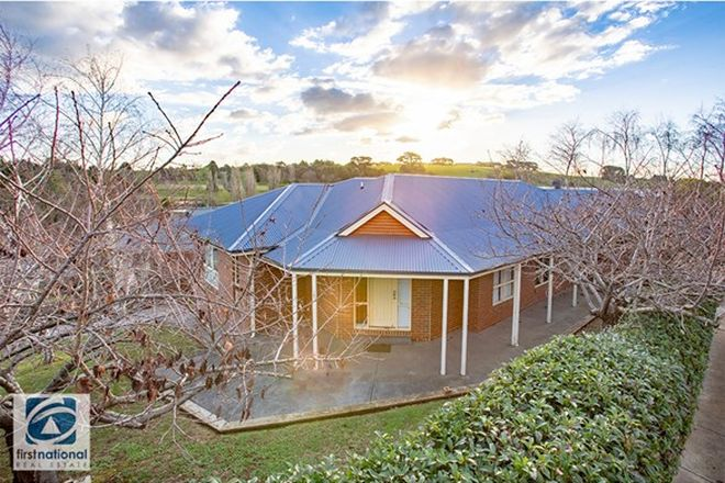 Picture of 14 Tulip Court, WARRAGUL VIC 3820