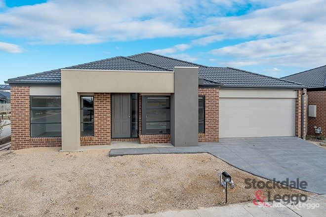 Picture of 51 Falstone Circuit, MICKLEHAM VIC 3064