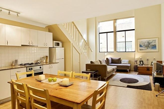 Picture of 12/102-104 Albion Street, SURRY HILLS NSW 2010