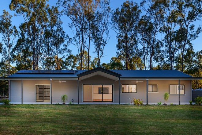 Picture of 281 Wards Road, GLENWOOD QLD 4570