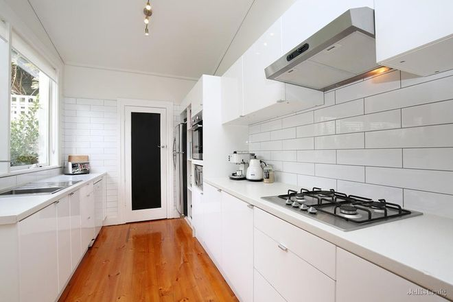 Picture of 2 Bell Street, ARMADALE VIC 3143