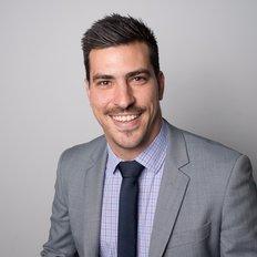 John-Adam Sansone, Sales representative