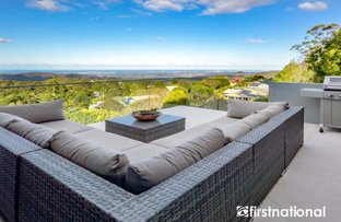 Picture of 10 Paradise Drive, Tamborine Mountain QLD 4272