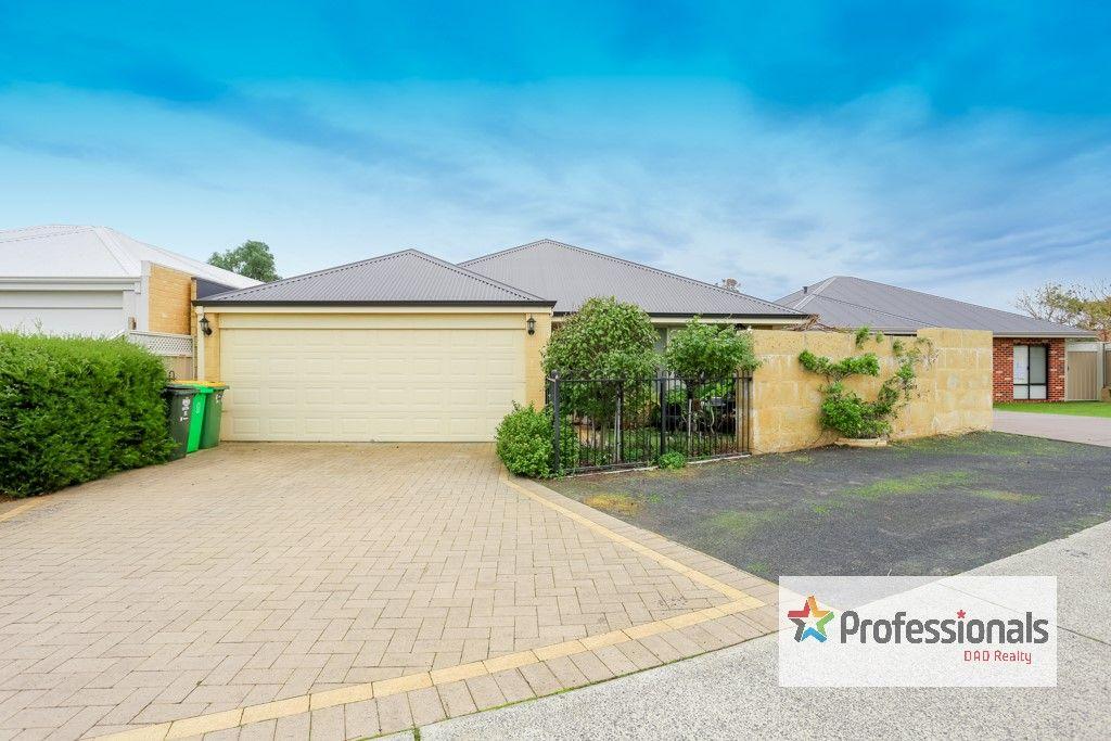 11 Ivy Rock Way, Australind WA 6233, Image 0