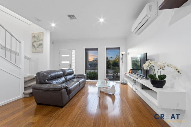 Picture of 4/77 Glengala Road, SUNSHINE WEST VIC 3020