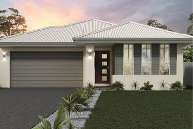 Picture of Lot 411 Altitude Boulevard, TERRANORA NSW 2486