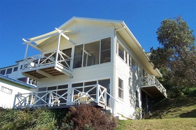 Picture of Beach House 1/1 Marine Parade, YAMBA NSW 2464