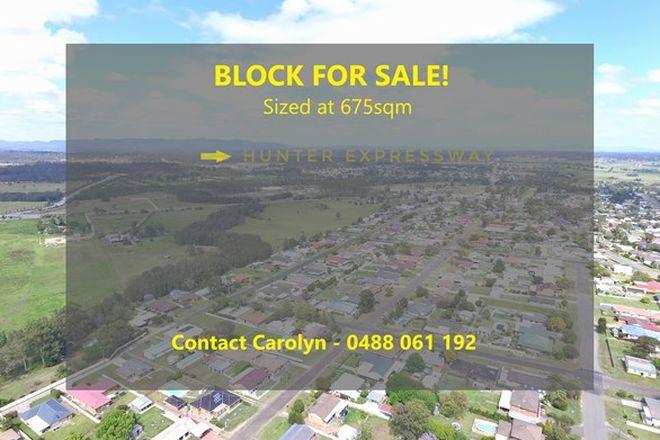 Picture of 41a Branxton Street, GRETA NSW 2334