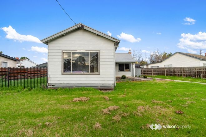 Picture of 6 Gilmour Street, TRARALGON VIC 3844
