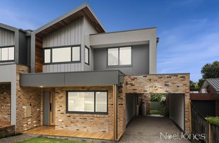 Picture of 80a Luckie Street, Nunawading VIC 3131