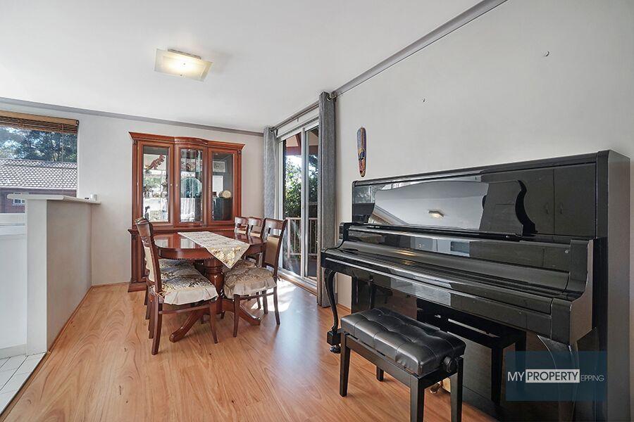 45/147 Talavera  Road, Marsfield NSW 2122, Image 2