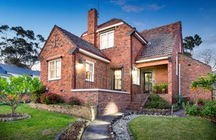 Picture of 42 McArthur Road, Ivanhoe East VIC 3079