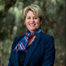 Kathy Moore, Sales representative