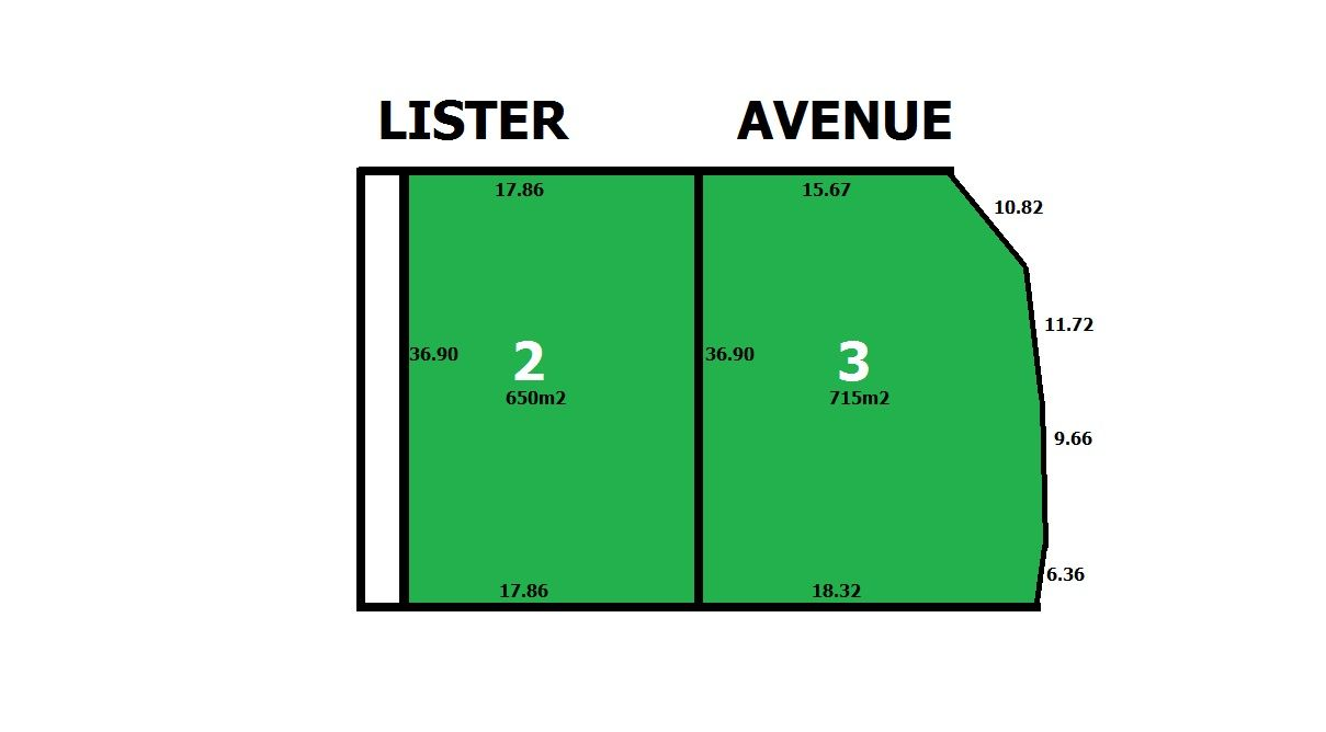 Lot 3 15 Lister Avenue, Salisbury Heights SA 5109, Image 0