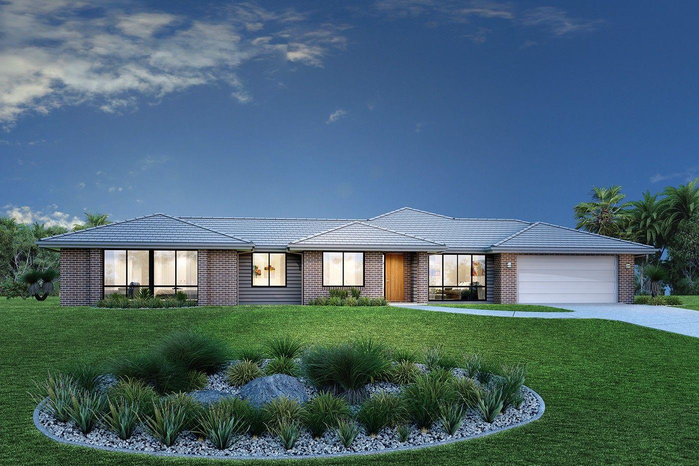 Lot 81 Parklands drive, Branyan QLD 4670, Image 0