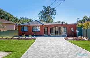 Picture of 75 Baulkham Hills Road, Baulkham Hills NSW 2153
