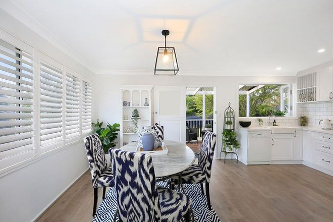 Picture of 38 Sheaffe Street, BOWRAL NSW 2576