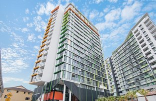 Picture of 902/10 Trinity Street, Fortitude Valley QLD 4006