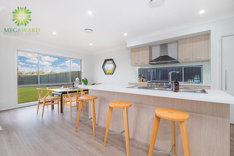 Lot 2024/25 Sciberras Av, Schofields NSW 2762, Image 2