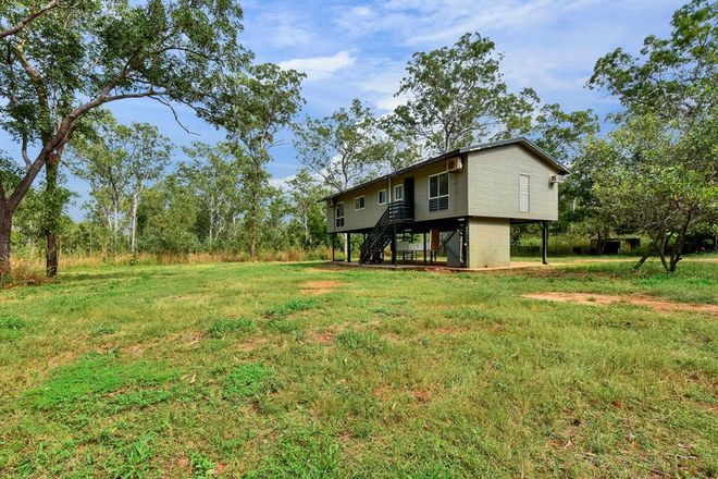 Picture of 562 Hopewell Rd, BERRY SPRINGS NT 0838