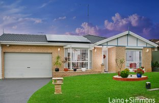 5 Spinosa Place, Glenmore Park NSW 2745