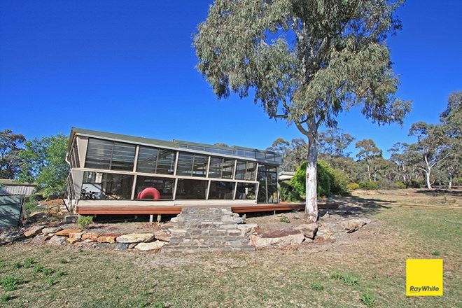 Picture of 59 Majors close, WAMBOIN NSW 2620