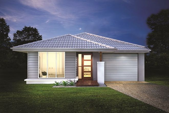 Picture of Lot 23 Road No. 4, LEPPINGTON NSW 2179