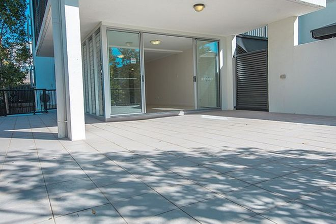 Picture of 101 Sherwood Road, TOOWONG QLD 4066