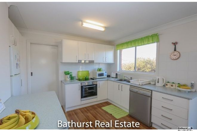 Picture of 7/207 Keppel Street, BATHURST NSW 2795