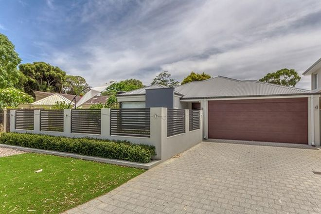 Picture of 3 Rosher Place, BAYSWATER WA 6053