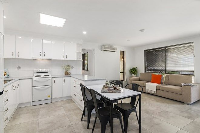 Picture of 1/30 bullimah Avenue, BURLEIGH HEADS QLD 4220
